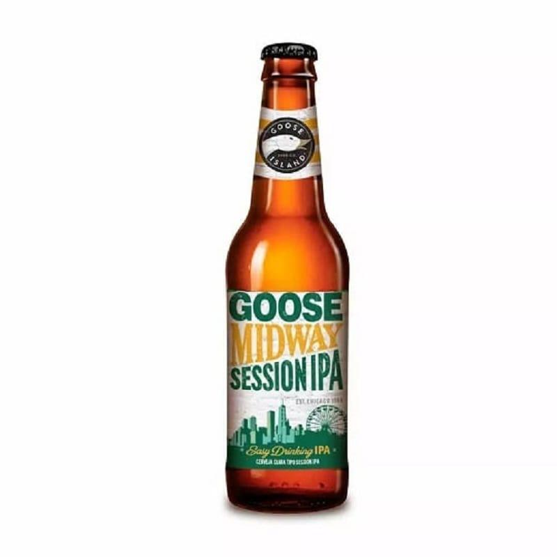 Cerveja Goose Island Midway 355 ml