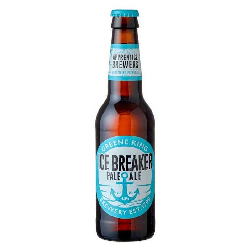 Cerveja Greene King Ice Breaker 330 ml