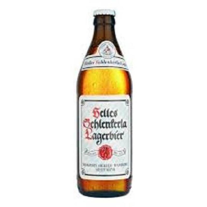 Cerveja Helles Schlenkerla Lagerbier 500 ml