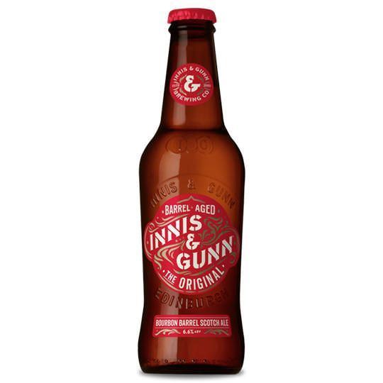 Cerveja Innis & Gunn The Original 330 ml