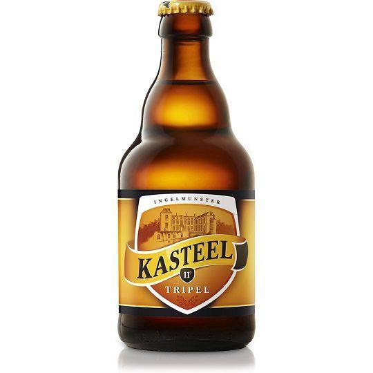 Cerveja Kasteel Tripel 330 ml
