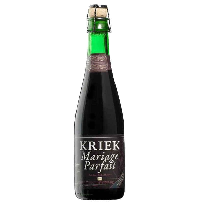 Cerveja Kriek Mariage Parfait 2014 375 ml