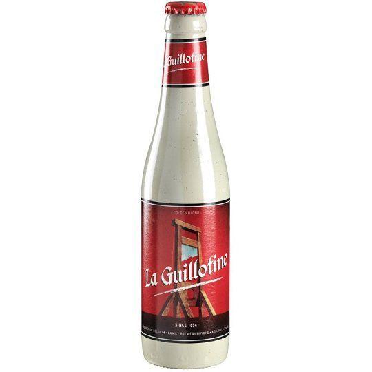 Cerveja La Guillotine 330 ml