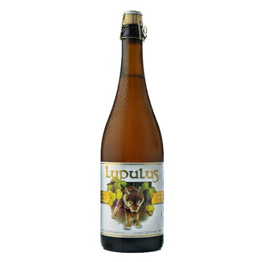 Cerveja Lupulus Tripel Blond 750 ml