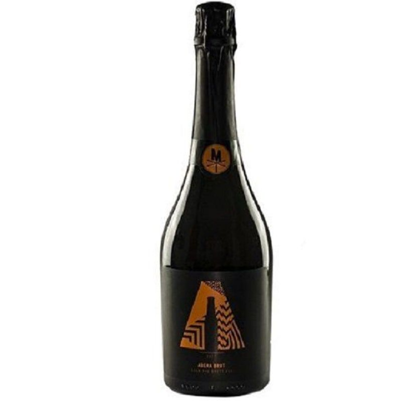 Cerveja Morada Abera Brut 750 ml