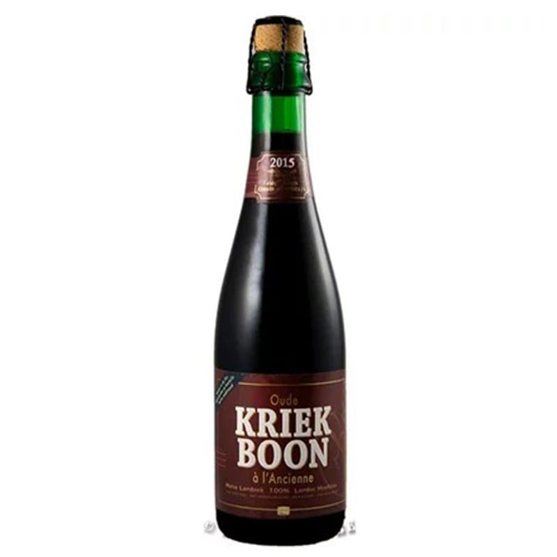 Cerveja Oude Kriek  Boon 2016 375 ml