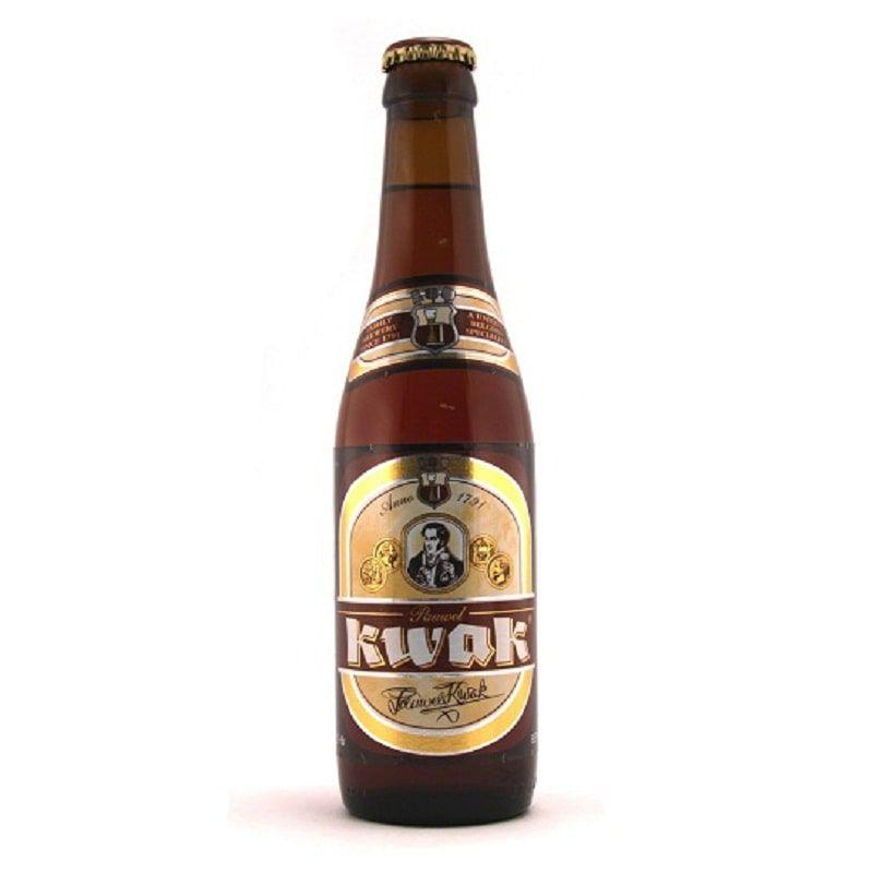 Cerveja Pauwel Kwak 330 ml