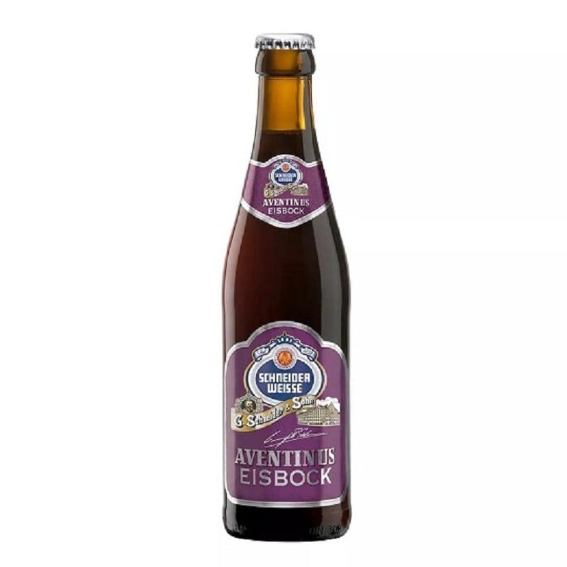 Cerveja Schneider Weisse Aventinus Eisbock 330 ml