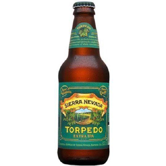 Cerveja Sierra Nevada Torpedo Extra Ipa 355 ml