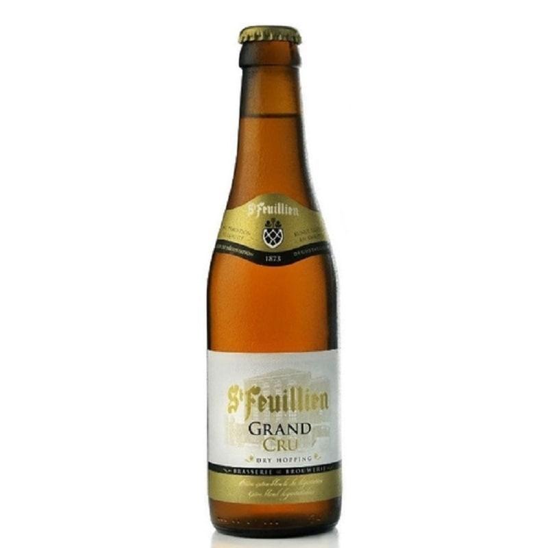 Cerveja St. Feuillien Grand Cru 330 ml
