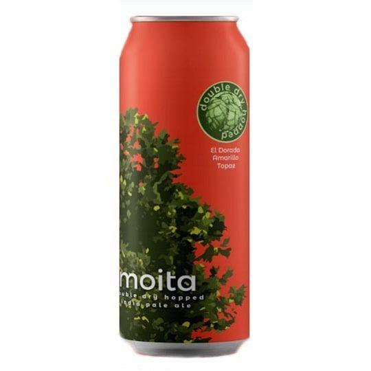 Cerveja Tabuas Moita Lata 473 ml
