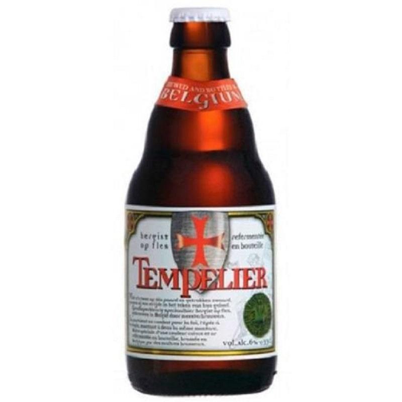 Cerveja Tempelier 330 ml
