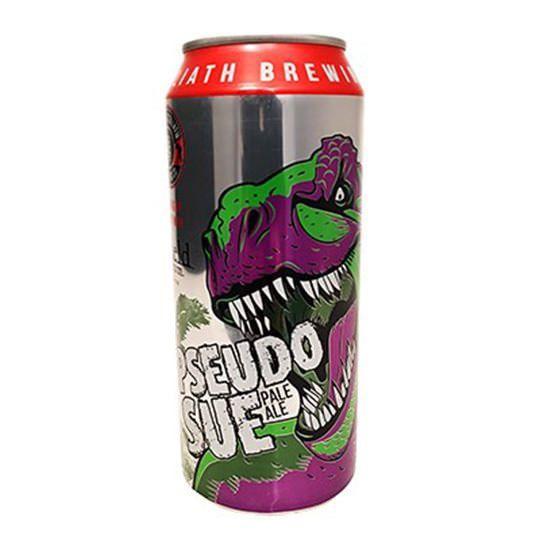 Cerveja Toppling Goliath Pseudo Sue Lata 473ml
