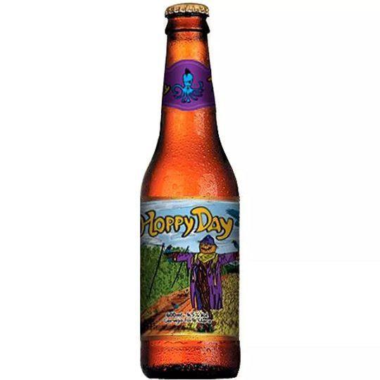 Cerveja Tormenta Hoppy Day 355 ml