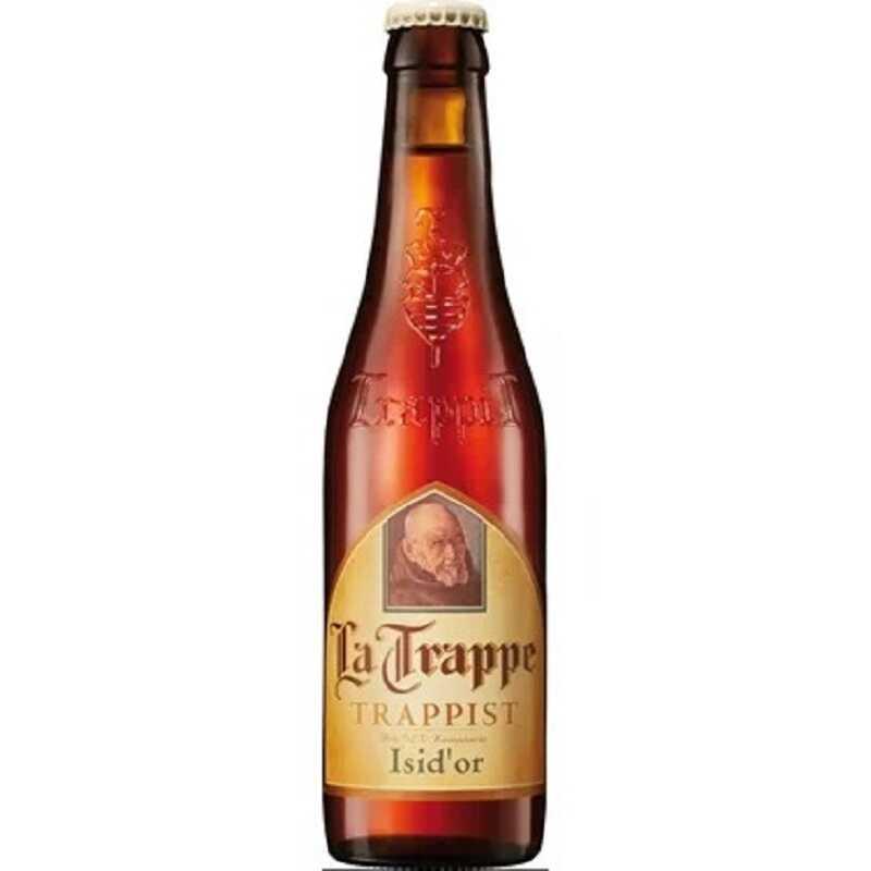 Cerveja Trapista La Trappe Isid'or 330 ml