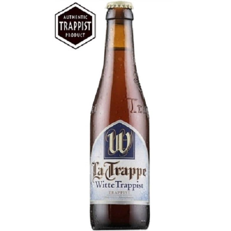 Cerveja Trapista La Trappe Witte 330 ml