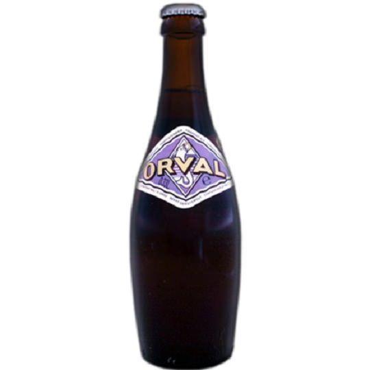 Cerveja Trapista Orval 330 ml