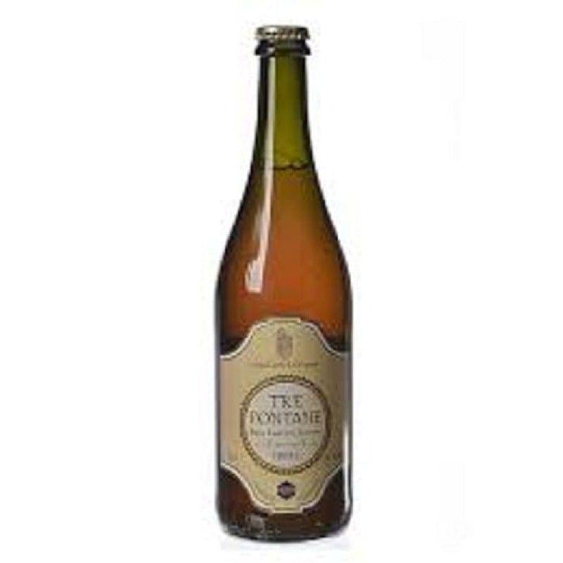Cerveja Trapista Tre Fontane 750 ml