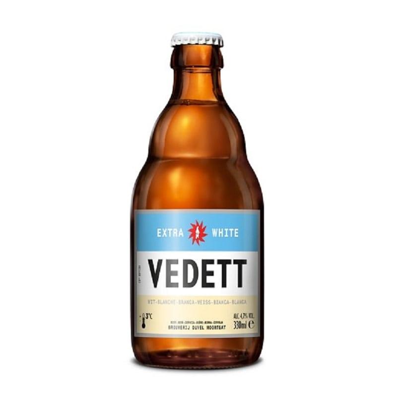 Cerveja Vedett Extra White 330 ml