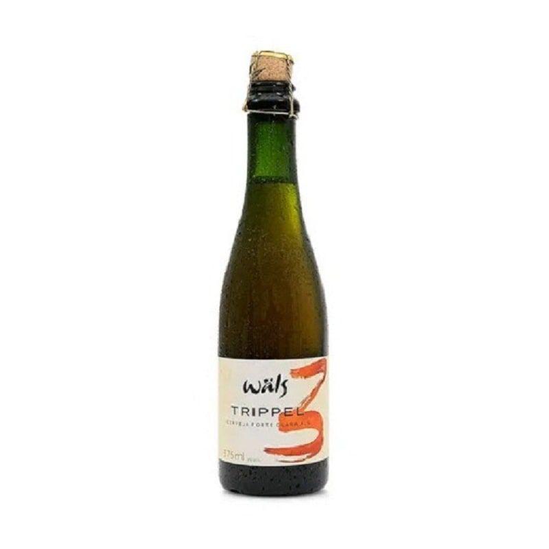 Cerveja Wals Trippel 375 ml