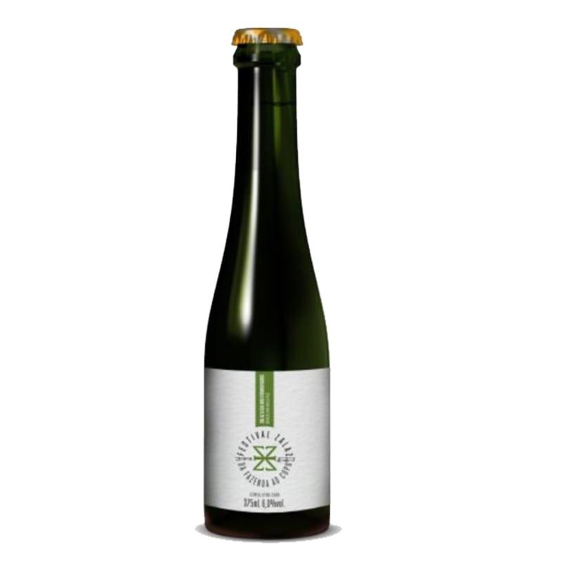 Cerveja Zalaz e Cia dos Fermentados Wild Ale 375 ml