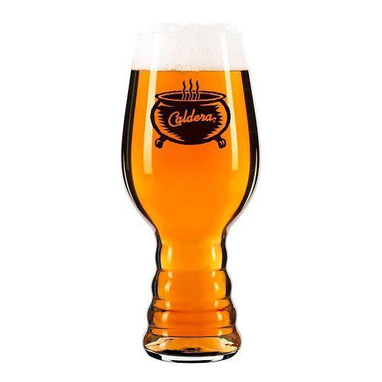 Copo Caldera Ipa Glass 330 ml