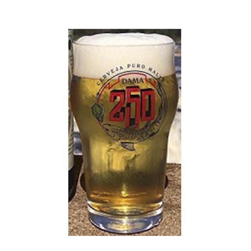 Copo Dama Bier 250 Pint 280 ml
