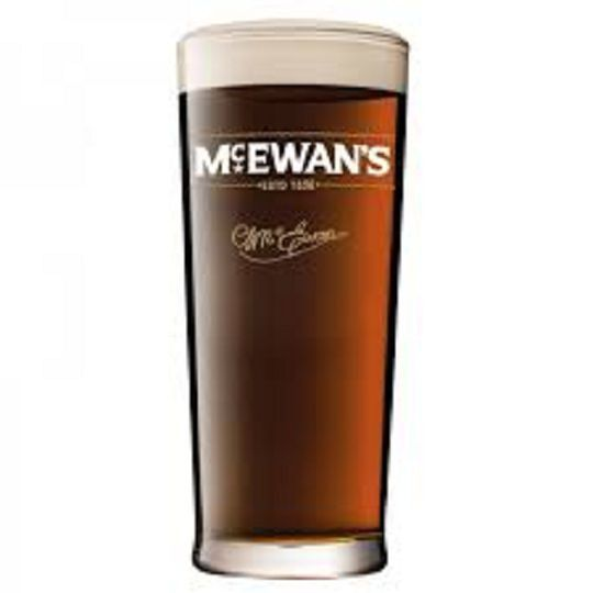 Copo Pint McEwan's 500 ml