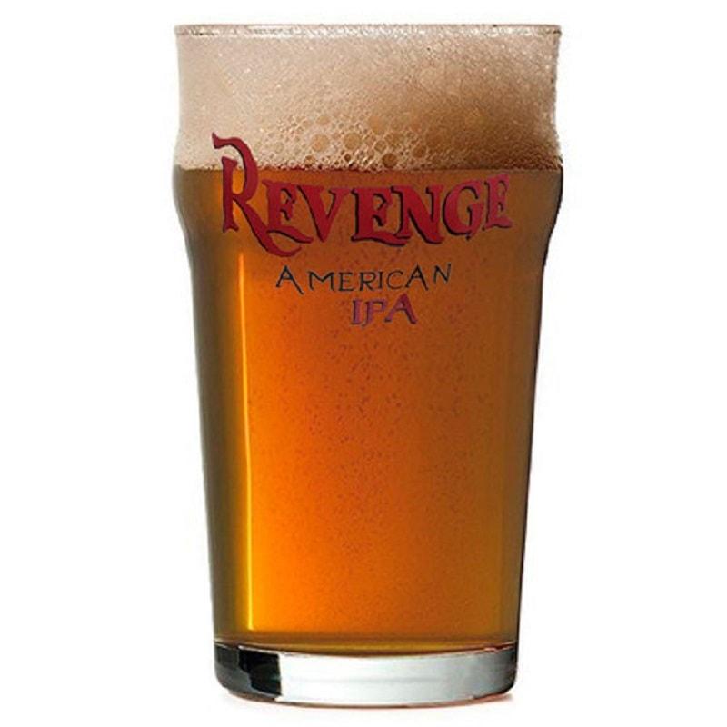 Copo Pint Revenge 450 ml