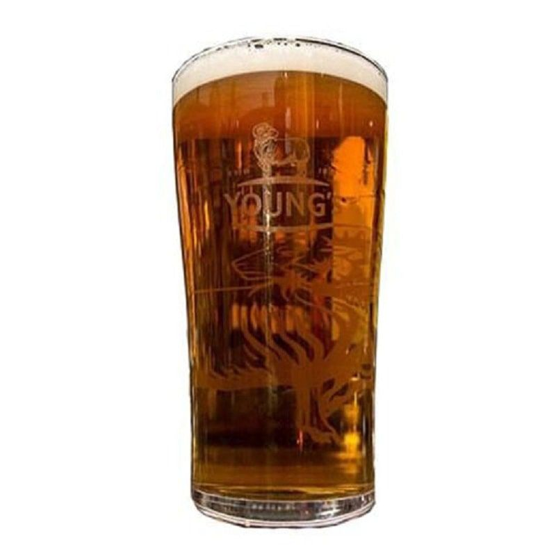 Copo Pint Young's 500 ml