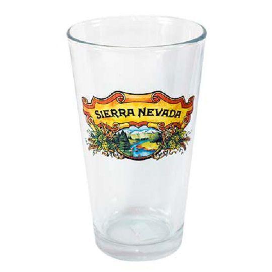 Copo Sierra Nevada Pint 500 ml