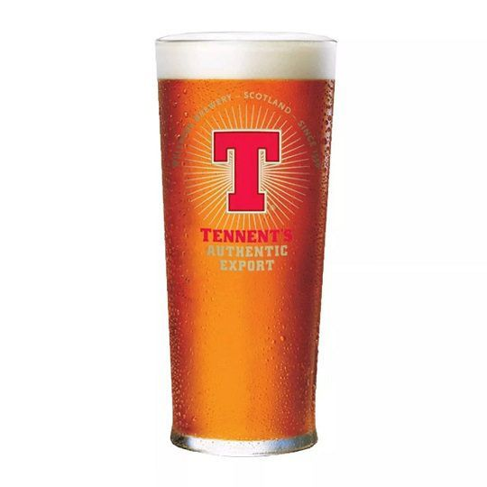 Copo Tennent's 250 ml