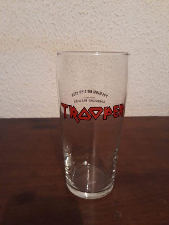 Copo Trooper 500 ml