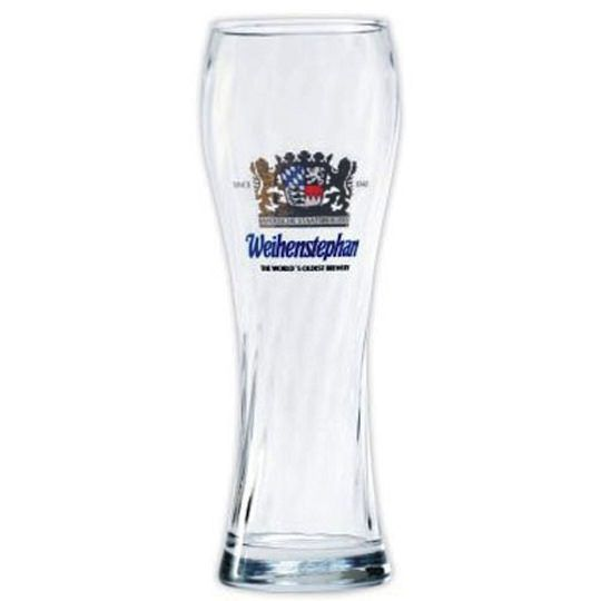 Copo Weihenstephaner 500 ml