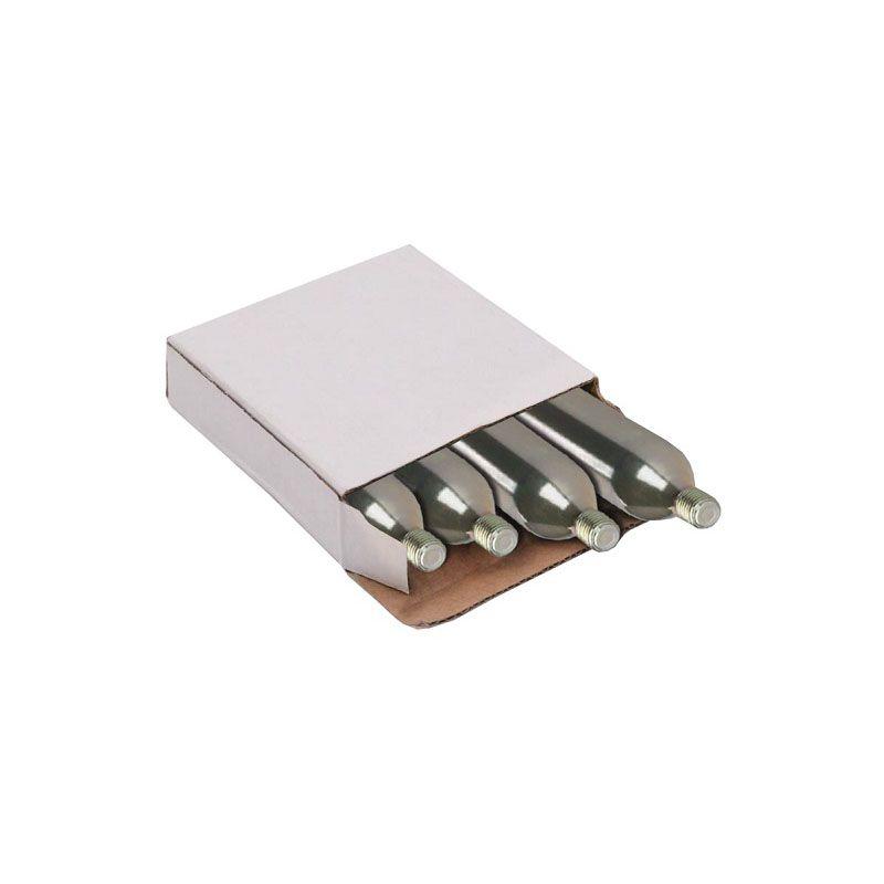 Kit de Cápsulas de Co2 contendo 4 Unidades