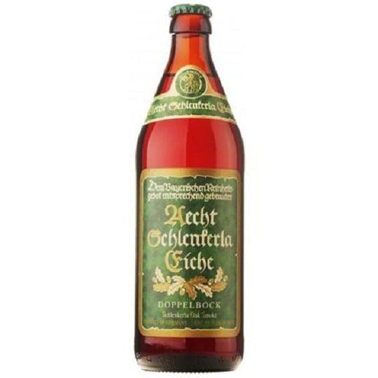 Kit de Cervejas Aecht Rauchbier com Copo 500 ml