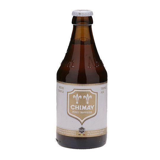 Kit de Cervejas Belgas e Inglesas contendo 4 Rótulos e Taça Dominus