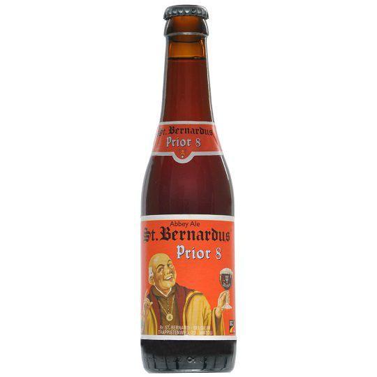 Kit de Cervejas Belgian Strong Dark Ale com Taça La Trappe