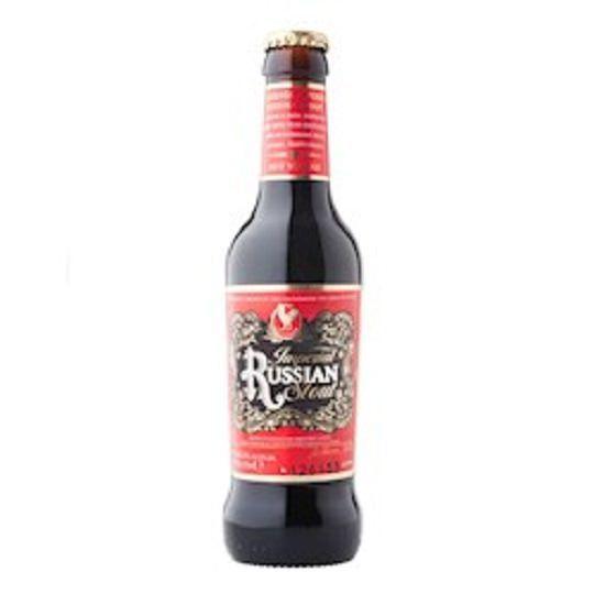 Kit de Cervejas do Estilo Russian Imperial Stout
