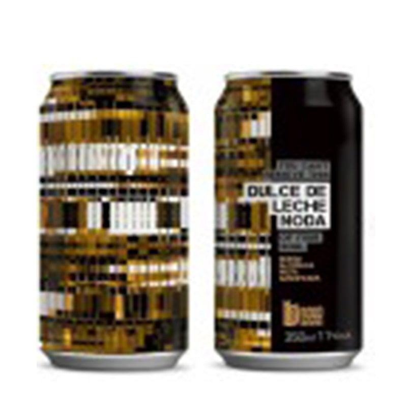 Kit de Cervejas em Lata contendo 10 Rótulos