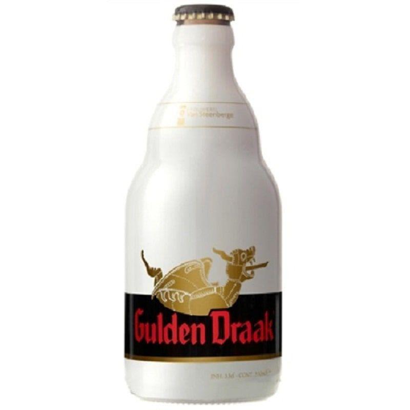 Kit de Cervejas Gulden Draak Contendo 3 Rótulos