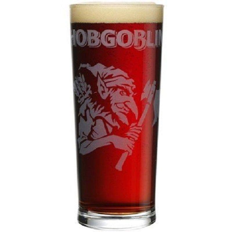 Kit de Cervejas Hobgoblin com Copo Gratuito