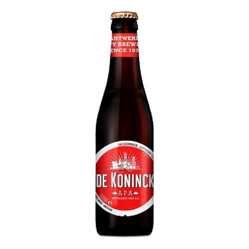 Kit de Cervejas Koninck com Taça Gratuita