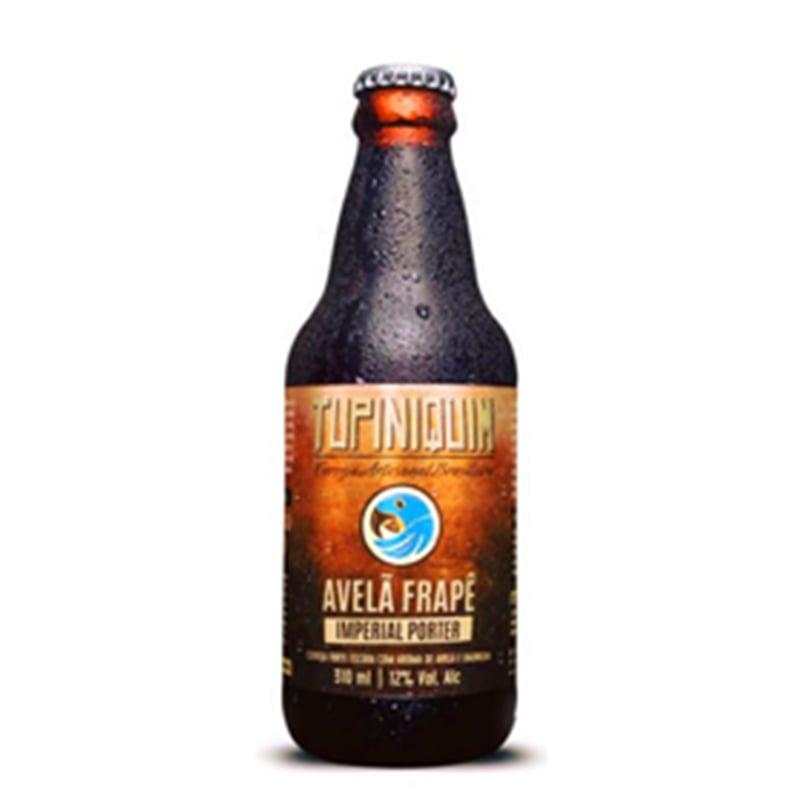 Kit de Cervejas Nacionais Escuras
