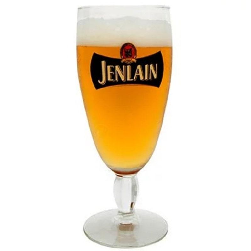 Kit de Cervejas Revenge Ipa Com Taça Jenlan 250 ml