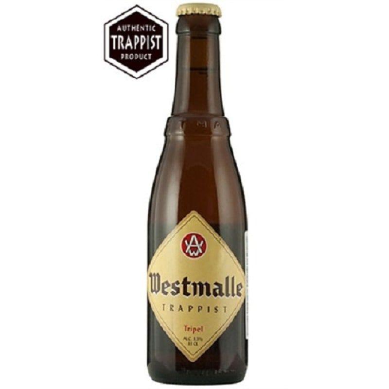 Kit de Cervejas Trapistas contendo 9 Rótulos