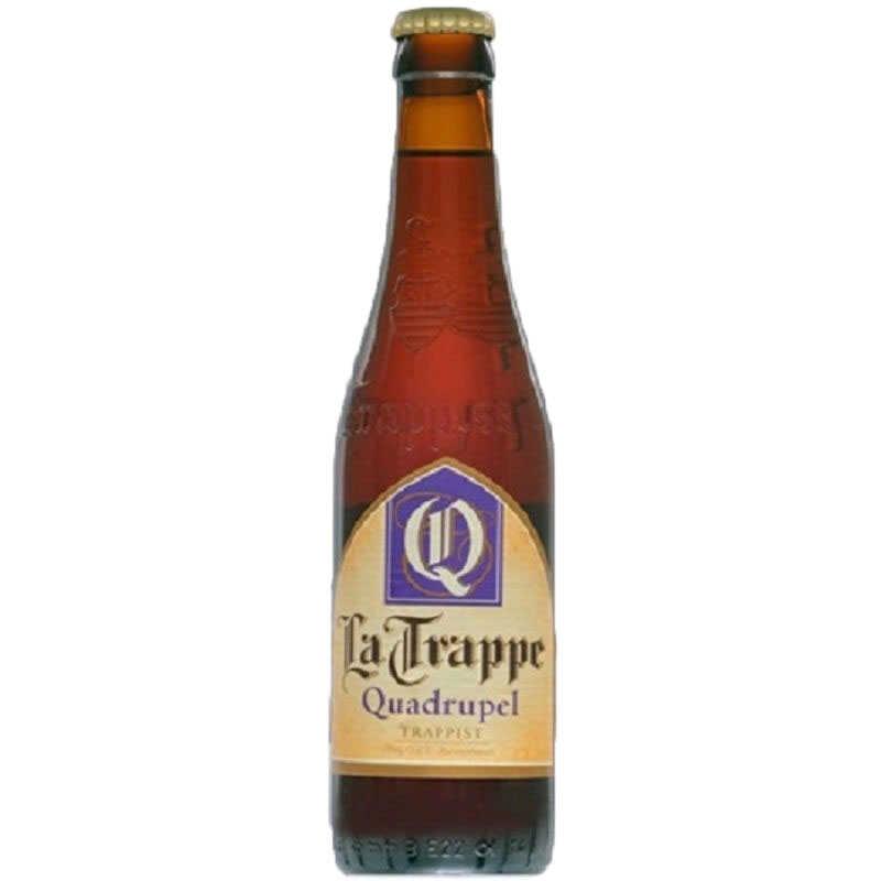 Kit de Cervejas Trapistas La Trappe