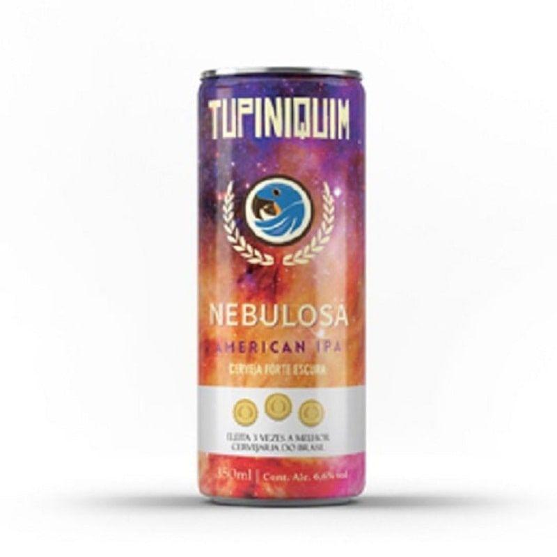 Kit de Cervejas Tupiniquim Contendo 5 Rotulos