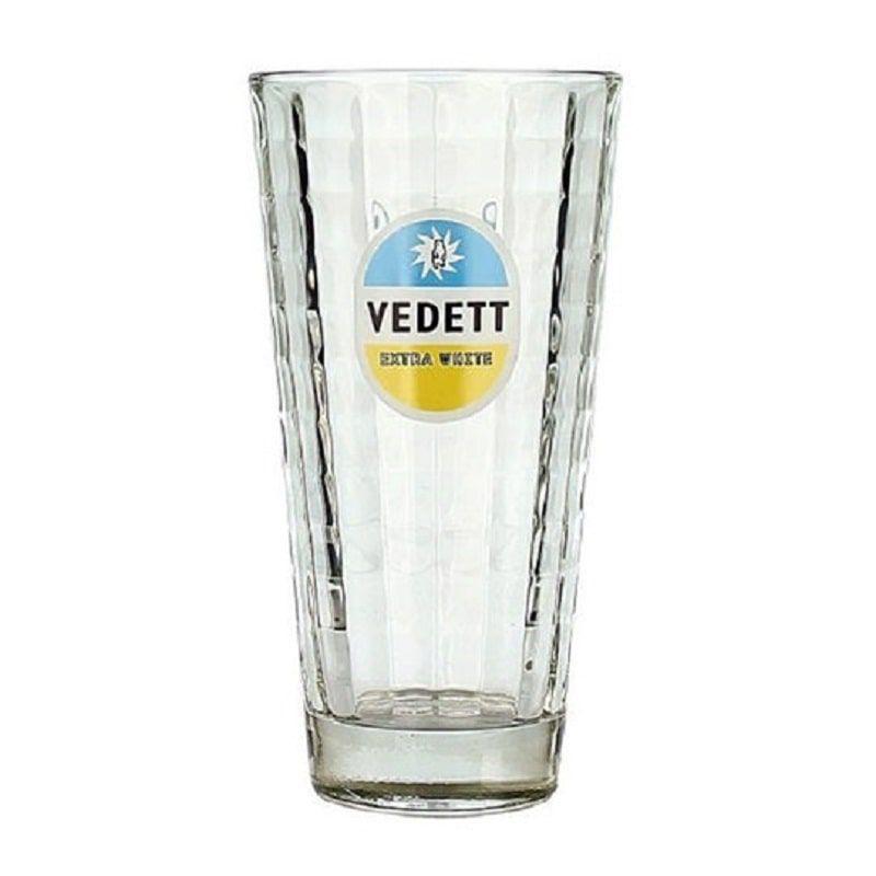 Kit de Cervejas Vedett e Duvel Tripel com Copo Gratuito