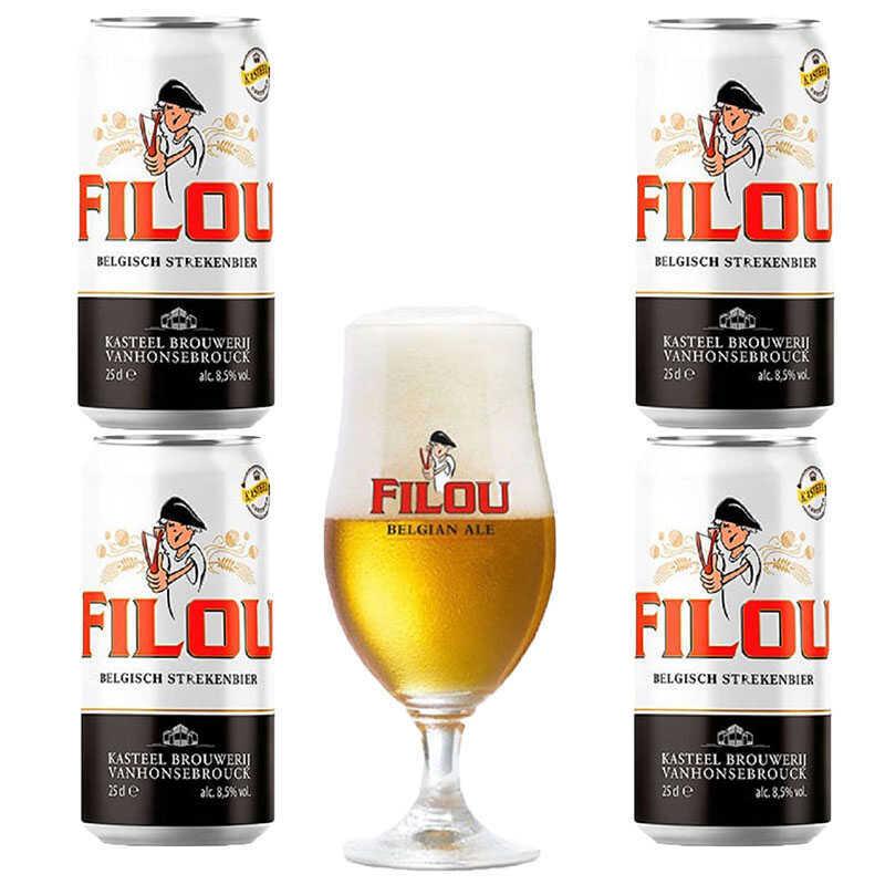 Kit Filou